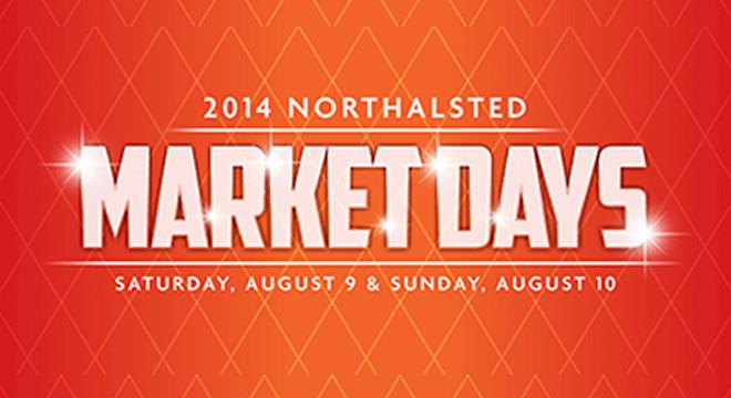 Market Days 2014