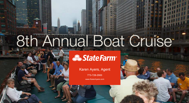 8th Annual Boat Cruise
