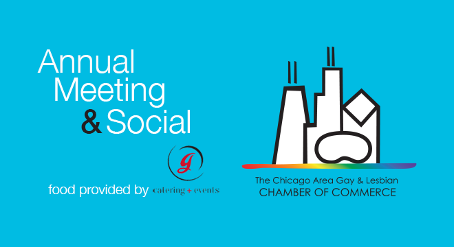 Annual Meeting and Social