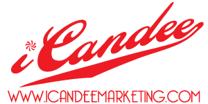 iCandee Marketing logo