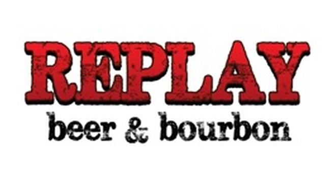 Replay bar logo