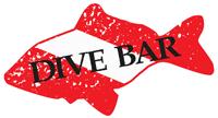 Dive Bar logo