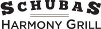 Schubas Harmony Grill logo