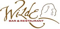Wilde Bar & Restaurant logo