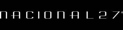 nacional-27-logo